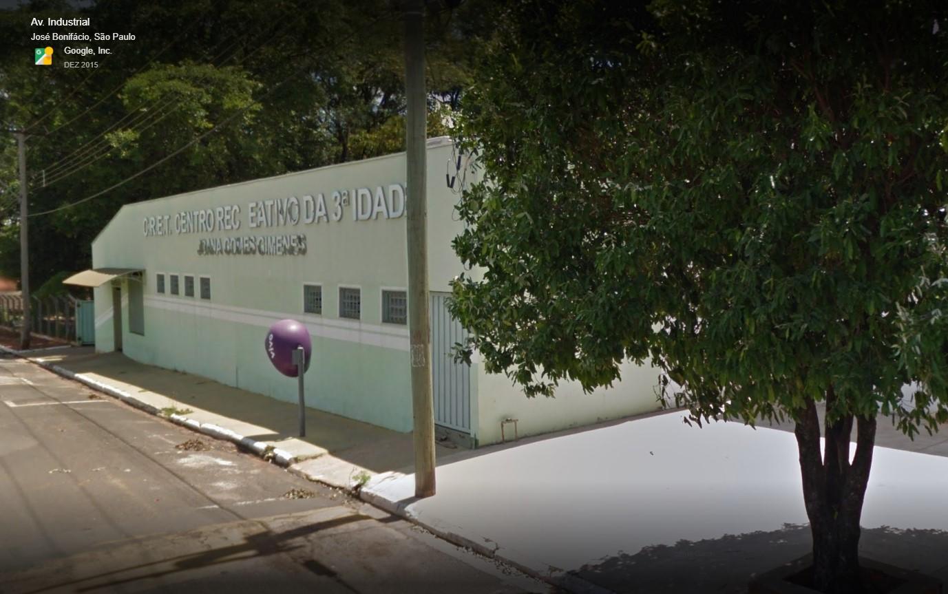 Vereadores pedem informações sobre Clube da Terceira Idade