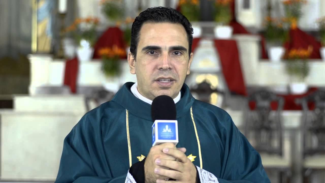 Padre Sander receberá título de Cidadania Bonifaciana