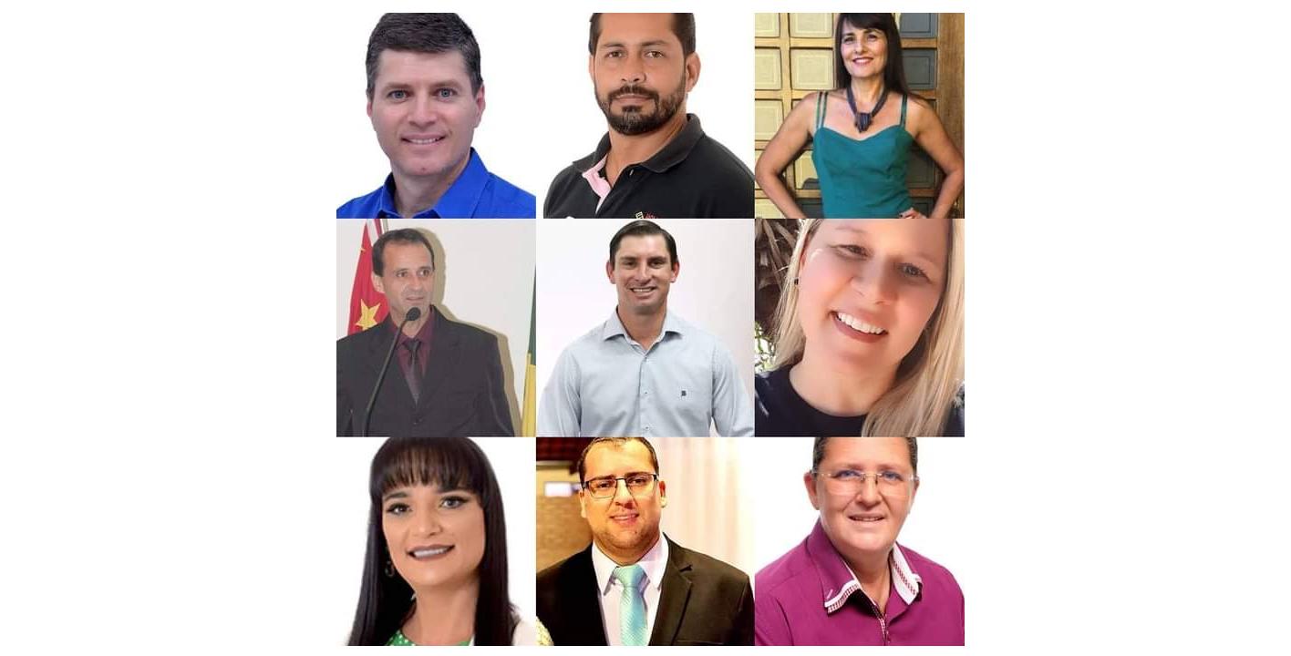 Eleições 2020: confira os vereadores eleitos para a legislatura 2021/2024