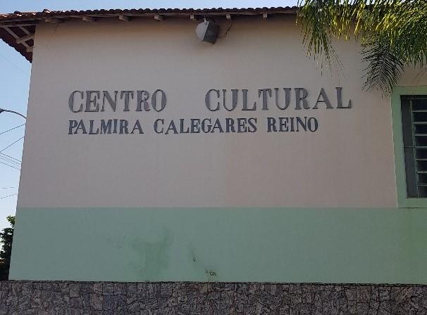 Vereadora Ceila Sanches pede melhorias no Centro Cultural