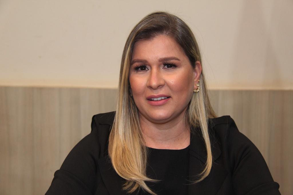 Vereadora Fabiana Pinheiro e demais vereadores pedem instalação de câmeras de segurança na cidade
