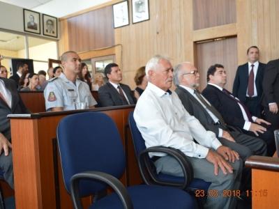 Inauguração do novo Fórum da Comarca de José Bonifácio