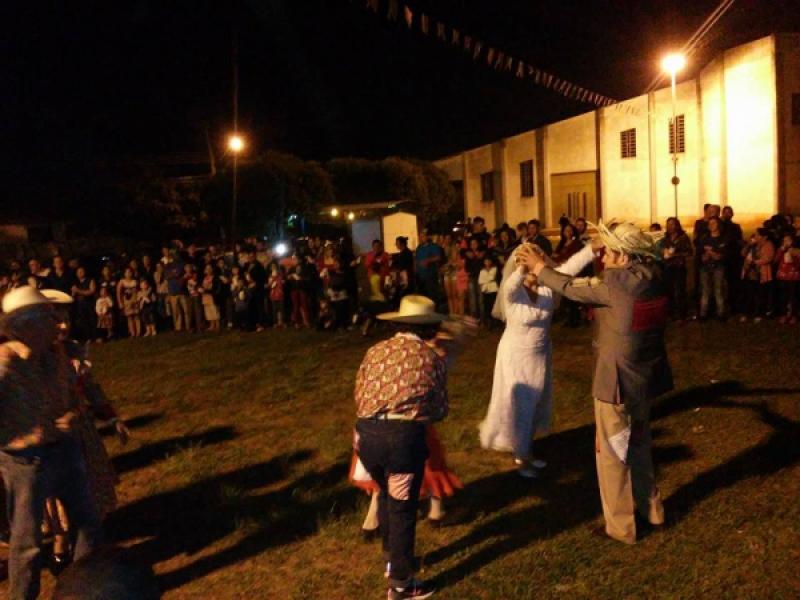 FESTA PELOS 110 ANOS DE JOSÉ BONIFÁCIO