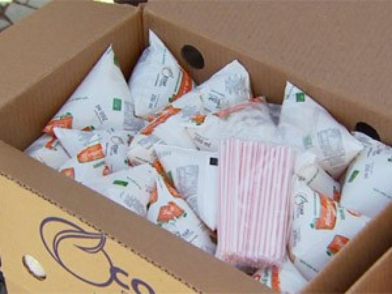 Vereadores pedem distribuição de água e suco no aniversário da cidade