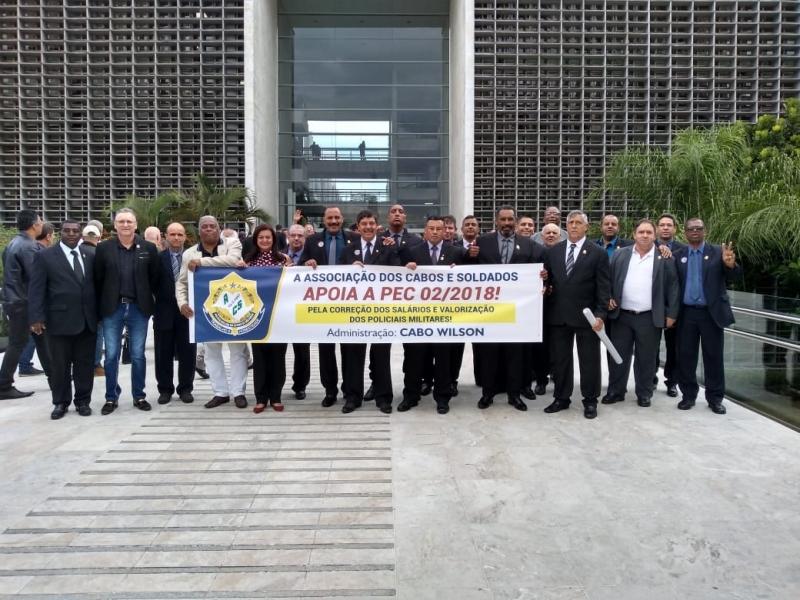 Câmara de José Bonifácio aprova Moção de Apoio à PEC 02/2018 que tramita na Assembléia Legislativa