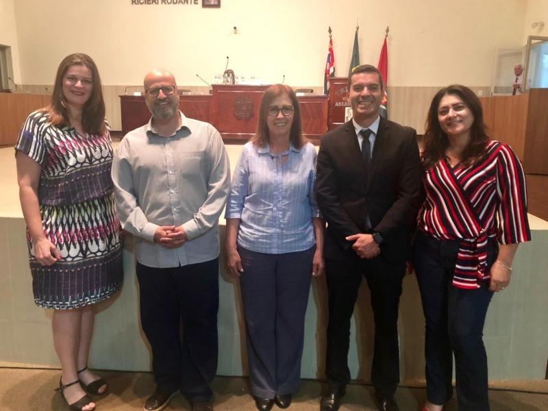 Vereadores aprovam Moção de Apoio à Ordem dos Advogados do Brasil