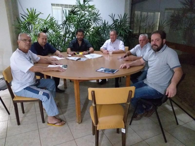 Reunião para salvar o Córrego Monjolinho acontece na Câmara