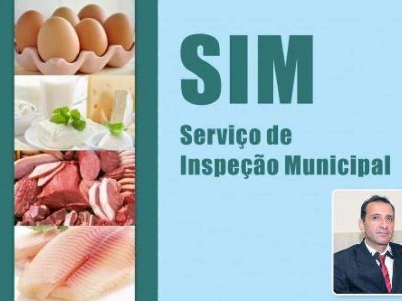 Vereador Fábio Pião indica a reativação do Serviço de Inspeção Sanitária Municipal (SIM)