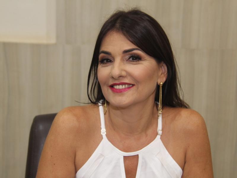 Ceila Sanches