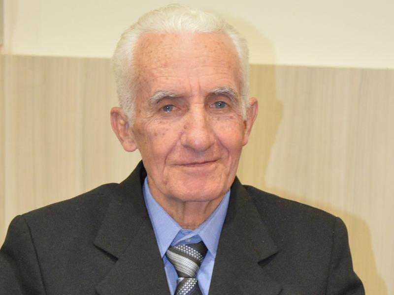José Fachin