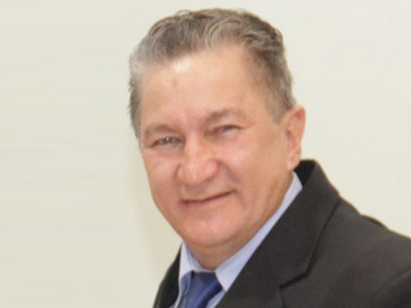 Osmar Isac Pereira - 2º Secretário 2019/2020