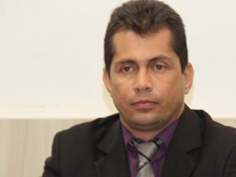 Rafael Nizato - Presidente da Câmara 2019/2020